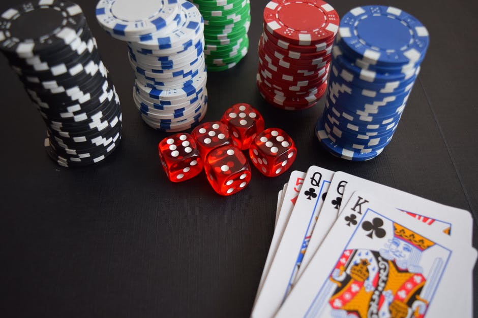 How To Choose Your Online Casino